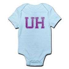 UH, Vintage Infant Bodysuit