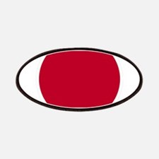 Japan Roundel Patches