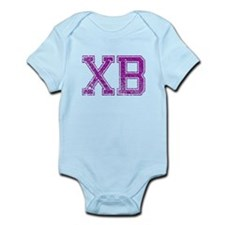 XB, Vintage Infant Bodysuit