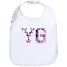 YG, Vintage Bib