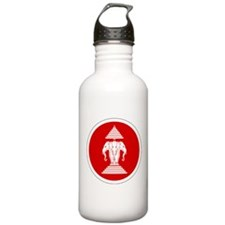 Laos Roundel Water Bottle