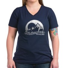 Kellerman's Dirty Dancing Women's V-Neck T-Shirt
