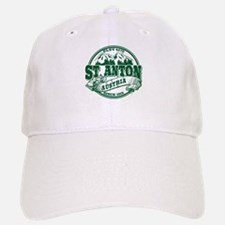 St. Anton Old Circle Baseball Baseball Cap