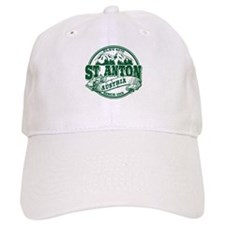 St. Anton Old Circle Baseball Cap