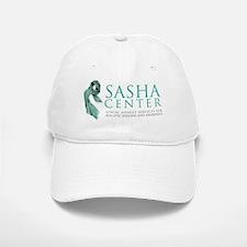 SASHA Center Gear Baseball Baseball Cap