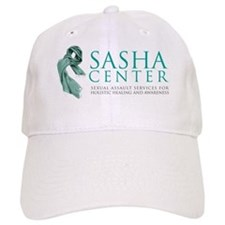 SASHA Center Gear Baseball Cap