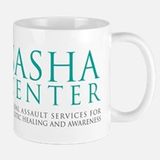 SASHA Center Gear Mug