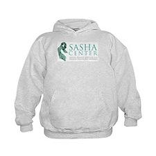 SASHA Center Gear Hoodie