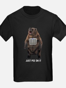 Grill Bear T