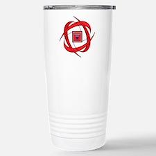 Flux Love Genderfluid Travel Mug