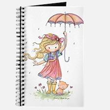 In the Rain Journal