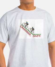 Ohhh Shift COLOR T-Shirt