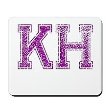 KH, Vintage Mousepad
