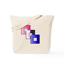 Genderfluid Pride Tote Bag