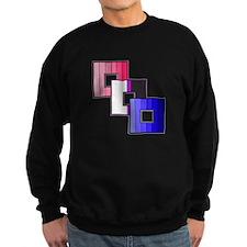 Genderfluid Pride Sweatshirt
