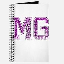 MG, Vintage Journal