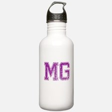 MG, Vintage Water Bottle