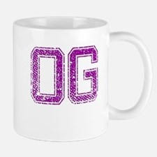 OG, Vintage Mug