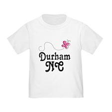 Durham North Carolina T