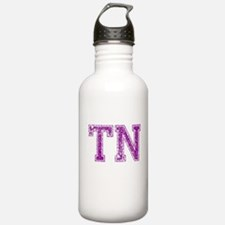 TN, Vintage Water Bottle