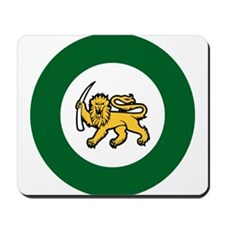 Rhodesia Roundel Mousepad