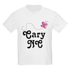 Cary North Carolina T-Shirt