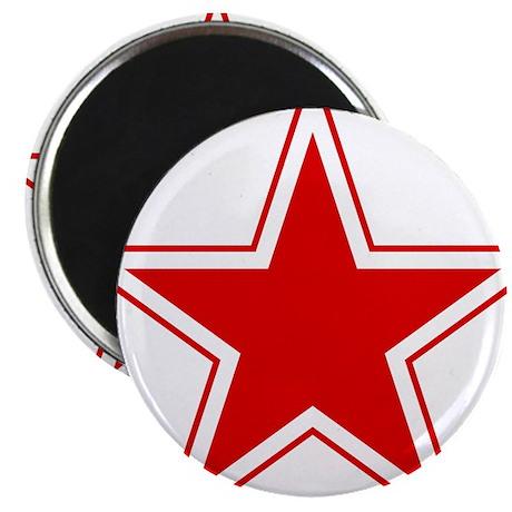 Russia Roundel Magnet