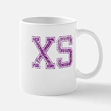 XS, Vintage Mug