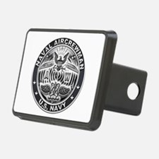 USN Naval Aircrewman AW Eagle Rate Hitch Cover