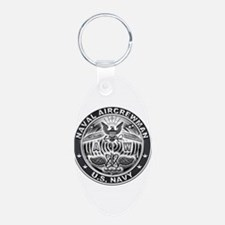 USN Naval Aircrewman AW Eagle Rate Keychains