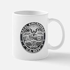 USN Naval Aircrewman AW Eagle Rate Mug