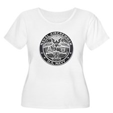 USN Naval Aircrewman AW Eagle Rate T-Shirt