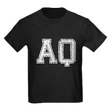 AQ, Vintage T