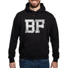BF, Vintage Hoodie
