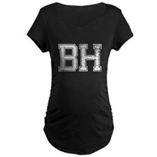 BH, Vintage T-Shirt