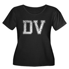 DV, Vintage T