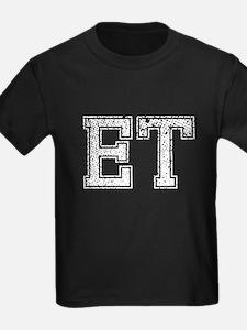 ET, Vintage T