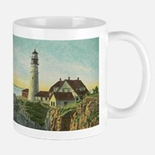 Portland Head Light Mug