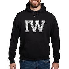 IW, Vintage Hoodie