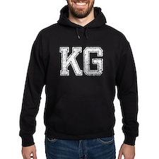 KG, Vintage Hoodie