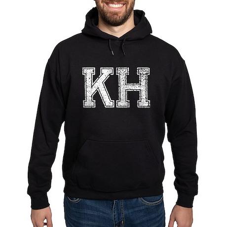 KH, Vintage Hoodie (dark)