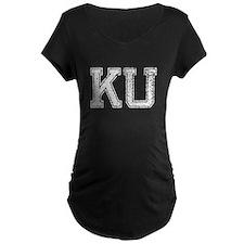 KU, Vintage T-Shirt