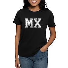 MX, Vintage Tee