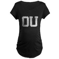 OU, Vintage T-Shirt