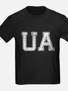 UA, Vintage T