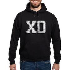 XO, Vintage Hoodie