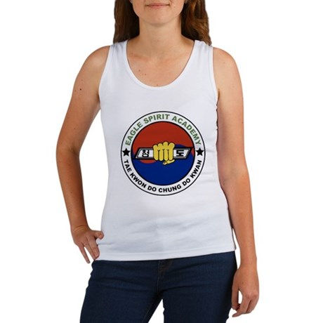 ESA Patch.png Women's Tank Top