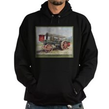 The Minneapolis Steam Tractor Hoodie