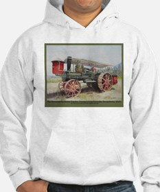 The Minneapolis Steam Tractor Hoodie