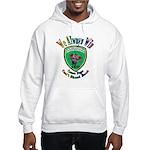 St. Bernard SWAT Hooded Sweatshirt
